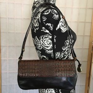 Brahmin Tuscan Collection Handcrafted Italian